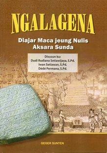 Ngalagena: Diajar Maca jeung Nulis Aksara Sunda