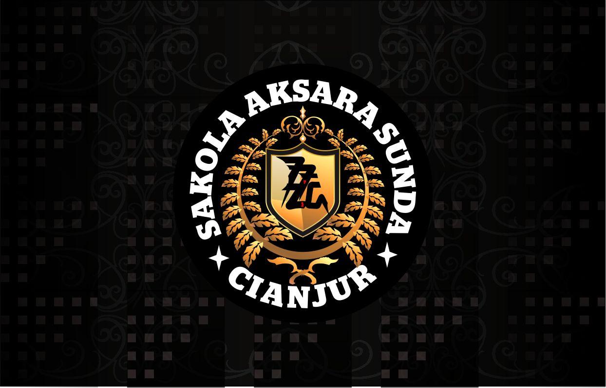 Logo Sakola Aksara Sunda Cianjur (SASC)