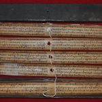 Naskah-naskah Gebang Kuno Beraksara Buda-Gunung