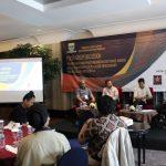 FGD Tempa Keris-Kujang, Pemanfaatan Daluang dan Penulisan Lontar Sunda