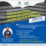 Seri Diskusi Naskah Nusantara #20, Perpusnas RI - Manassa